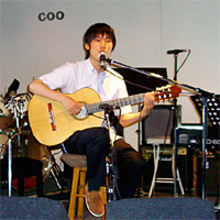 Cafe Bar Coo(空)出演